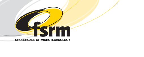 FSRM logo FR
